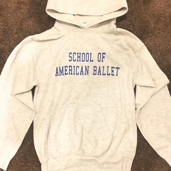 School of American Ballet Sweatshirt